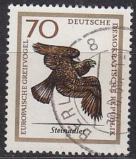 Buy GERMANY DDR [1965] MiNr 1152 ( OO/used ) Tiere