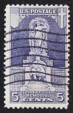 Buy USA [1926] MiNr 0304 A ( O/used )