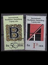 Buy GERMANY DDR [1989] MiNr 3245 ex ( OO/used ) [01]