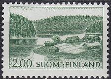 Buy FINLAND SOUMI [1963] MiNr 0587 x ( **/mnh ) Landschaft