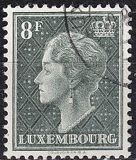 Buy LUXEMBURG LUXEMBOURG [1948] MiNr 0459 ( O/used )