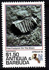 Buy ANTIGUA [1994] MiNr 2036 ( **/mnh ) Weltraum