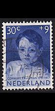 Buy NIEDERLANDE NETHERLANDS [1957] MiNr 0711 ( O/used )