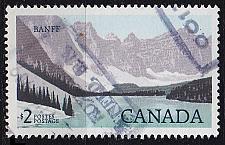 Buy KANADA CANADA [1985] MiNr 0949 ( O/used ) Landschaft