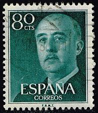 Buy Spain **U-Pick** Stamp Stop Box #151 Item 92 |USS151-92
