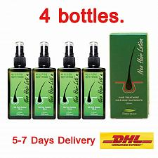 Buy 4 x 120 ML Neo Hair Lotion Growth Root Hair Loss Treatments beards sideburns