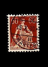 Buy SCHWEIZ SWITZERLAND [1917] MiNr 0140 x ( O/used )