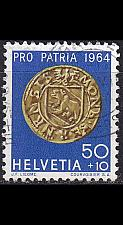 Buy SCHWEIZ SWITZERLAND [1964] MiNr 0799 ( O/used ) Pro Patria