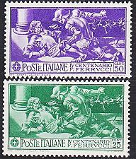 Buy ITALIEN ITALY [1930] MiNr 0337 ex ( */mh ) [01]