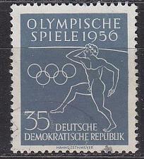 Buy GERMANY DDR [1956] MiNr 0540 ( OO/used ) Olympiade