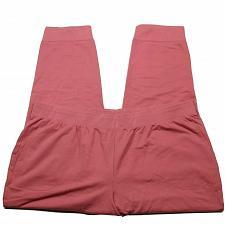 Buy Denim & Co. Active Petite Pull-On Knit Jogger Pants 2XP Classic Rose