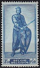 Buy BELGIEN BELGIUM [1946] MiNr 0772 ( **/mnh )