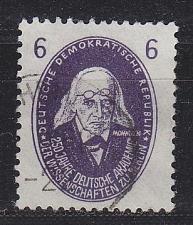 Buy GERMANY DDR [1950] MiNr 0263 ( OO/used )
