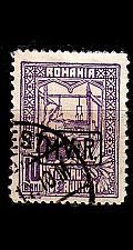 Buy GERMANY REICH Besetzung [RumänienZuschlag] MiNr 0004 ( O/used )