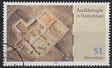 Buy GERMANY BUND [2002] MiNr 2281 ( O/used )