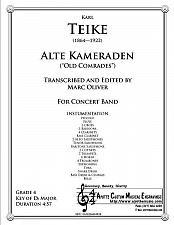 Buy Teike - Alte Kameraden