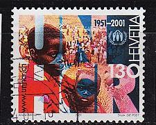 Buy SCHWEIZ SWITZERLAND [2001] MiNr 1749 ( O/used )