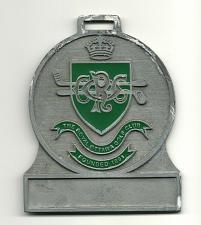 Buy The Royal Ottawa Golf Club Ontario Canada Bag Tag Fob Vintage
