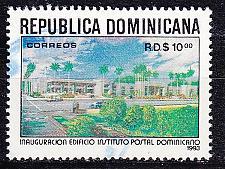 Buy DOMINIKANISCHE REPUBLIK [1993] MiNr 1678 ( O/used )