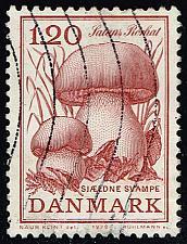 Buy Denmark #625 Satan's Mushroom; Used (3Stars) |DEN0625-01XBC