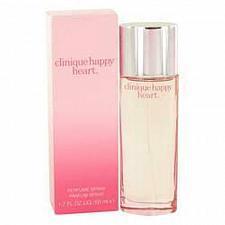 Buy Happy Heart Eau De Parfum Spray By Clinique