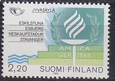 Buy FINLAND SOUMI [1986] MiNr 0997 ( **/mnh )