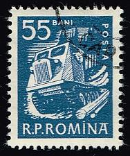 Buy Romania **U-Pick** Stamp Stop Box #147 Item 87 |USS147-87XVA