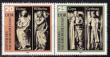 Buy GERMANY DDR [1983] MiNr 2808 WZd568 ( **/mnh )
