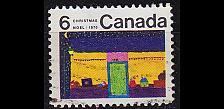Buy KANADA CANADA [1970] MiNr 0469 y ( O/used ) Weihnachten