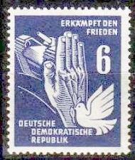 Buy GERMANY DDR [1950] MiNr 0276 ( **/mnh )