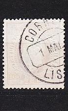 Buy PORTUGAL [1870] MiNr 0041 yC ( O/used ) [01]