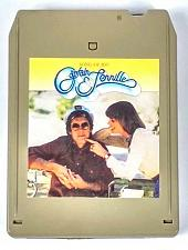 Buy Captain & Tennille Song Of Joy (8-Track Tape, 8T-4570)