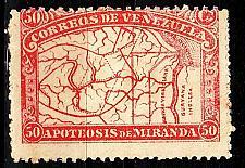 Buy VENEZUELA [1896] MiNr 0051 ( oG/no gum )
