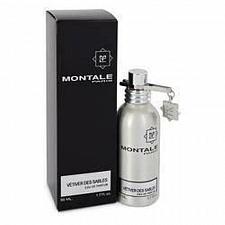 Buy Montale Vetiver Des Sables Eau De Parfum Spray (Unisex) By Montale