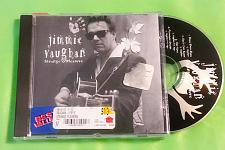 Buy JIMMIE VAUGHAN STRANGE PLEASURE COMPACT DISC GD/VG