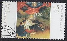 Buy GERMANY BUND [2006] MiNr 2569 ( O/used ) Weihnachten