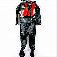 Buy NWT Star Wars Rogue One K-2SO Halloween Costume Child Small Black