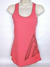 Buy The North Face Women's Flashdry Tank Top XS Athletic Coral Sleeveless Stretch
