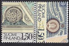 Buy FINLAND SOUMI [1985] MiNr 0960+61 W74 ( O/used )