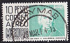 Buy MEXICO [1953] MiNr 1032 IICz ( O/used )