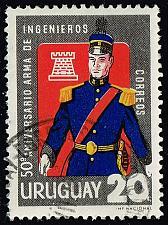 Buy Uruguay **U-Pick** Stamp Stop Box #159 Item 01 |USS159-01