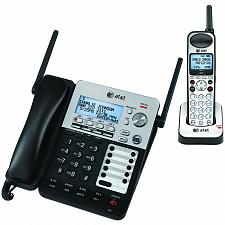 Buy 4-line Expandable Business Phone System