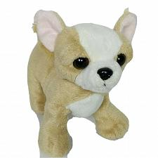 Buy Ganz Webkinz Lil Kins Chihuahua Brown Puppy Dog Plush HS104 No Code 7""