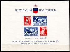 Buy LIECHTENSTEIN [1936] MiNr 0151 Block 2 ( **/mnh ) [01]