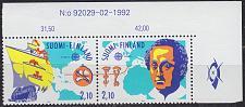 Buy FINLAND SOUMI [1992] MiNr 1178+79 2er ( **/mnh ) CEPT