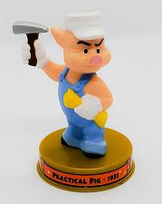 Buy PRACTICAL PIG 1933 McDonalds Disney World 100 Years of Magic Happy Meal Toy