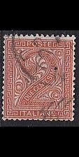 Buy ITALIEN ITALY [1863] MiNr 0024 ( O/used )