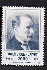 Buy TÜRKEI TURKEY [1989] MiNr 2862 C ( O/used )