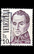 Buy VENEZUELA [1976] MiNr 2036 ( O/used )