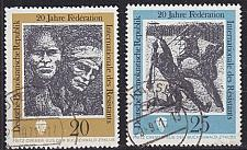 Buy GERMANY DDR [1971] MiNr 1680-81 ( OO/used )